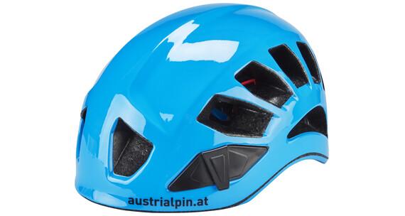 AustriAlpin Helm.ut Klatrehjelm blå